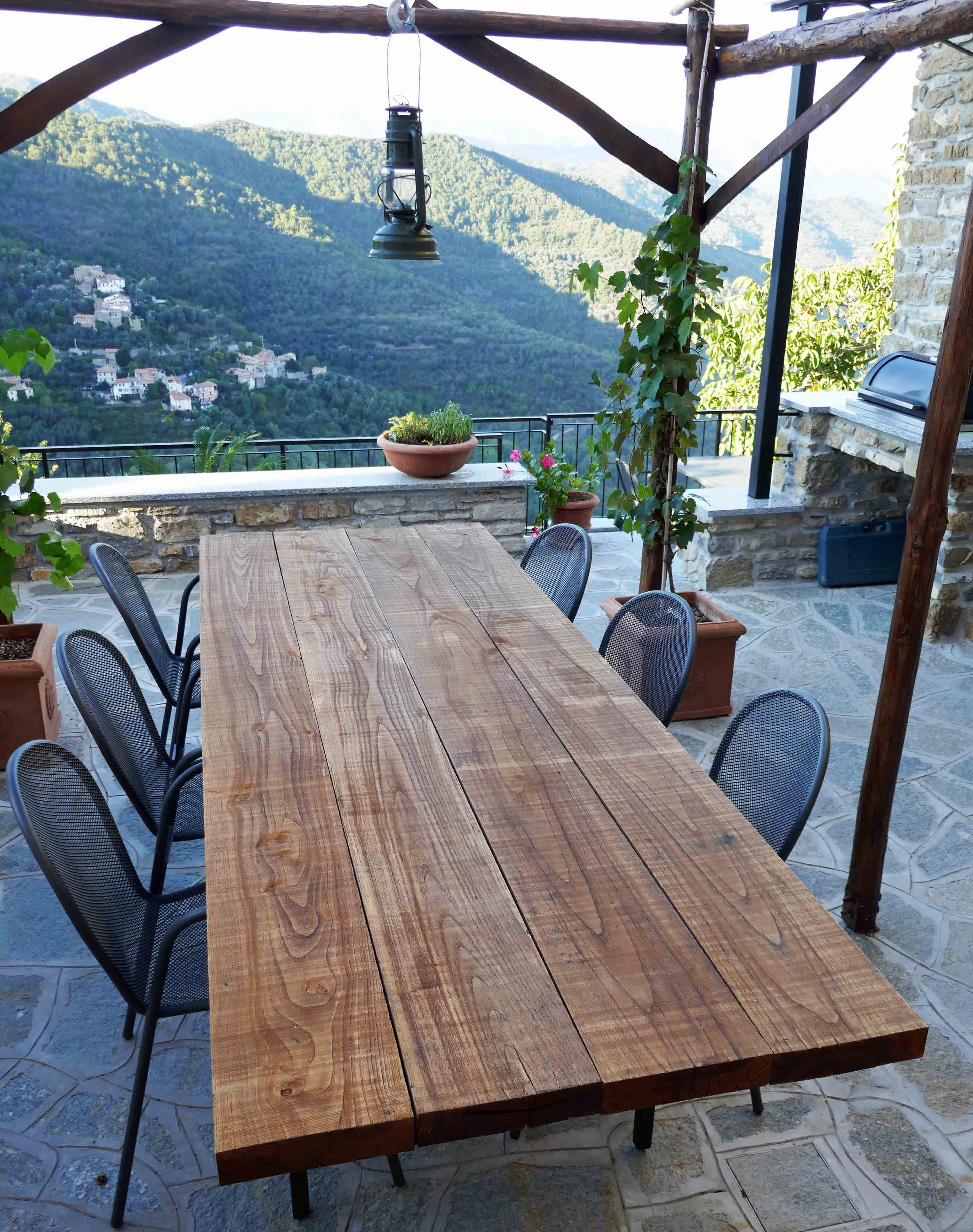 bygga ett bord